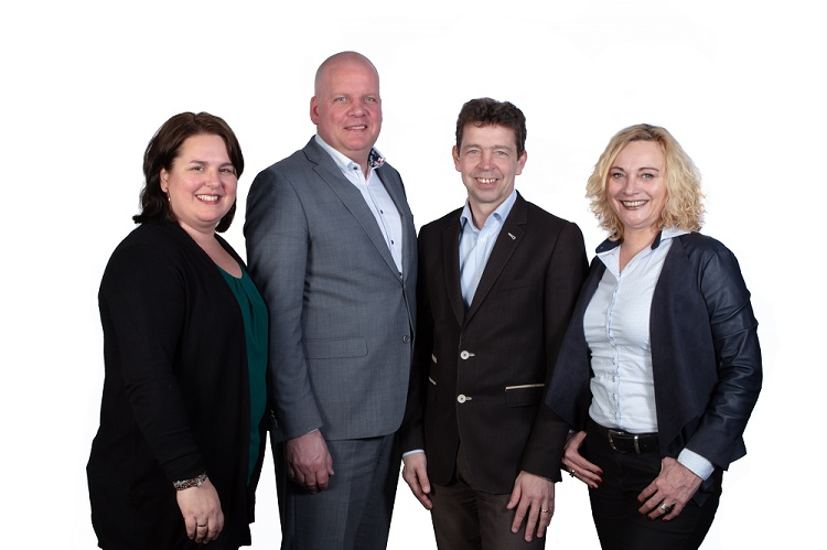 Team Registered Mortgage Adviser